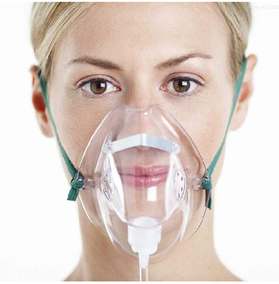 Adult Oxygen Mask Price in BD
